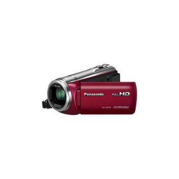 Panasonic HC-V510 Red