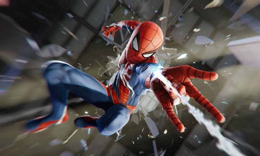 Слух: Sony выпустит Marvel'sSpider-Man 2 уже в2021 году для PlayStation 5