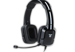 Гарнитура Tritton Kunai Black
