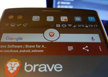 Browser Brave learned how to play videos from YouTube in the background