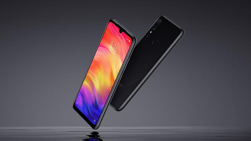 Xiaomi представила Redmi Note 7 Pro с улучшенной 48-мегапиксельной камерой и ценой от $200-21