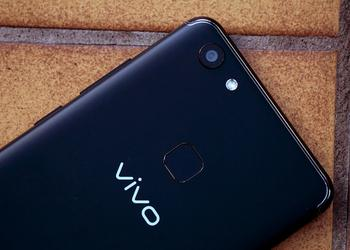 Four versions of the Vivo X21 smartphone with fingerprint scanners integrated in the display are certified in China