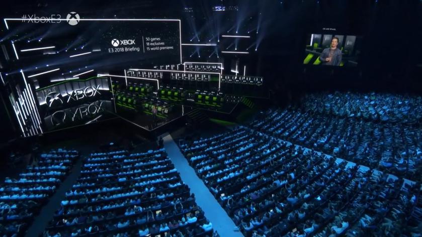 Главные анонсы от Xbox наE32018: Cyberpunk 2077, Fallout 76, DMC 5 имногое другое