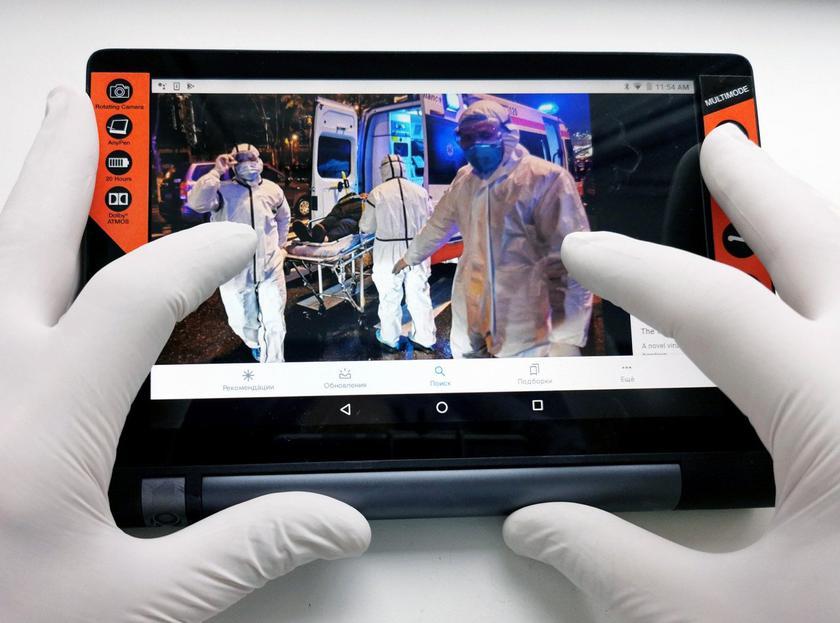 Дефицит и подорожание: как эпидемия коронавируса уже влияет на производство электроники