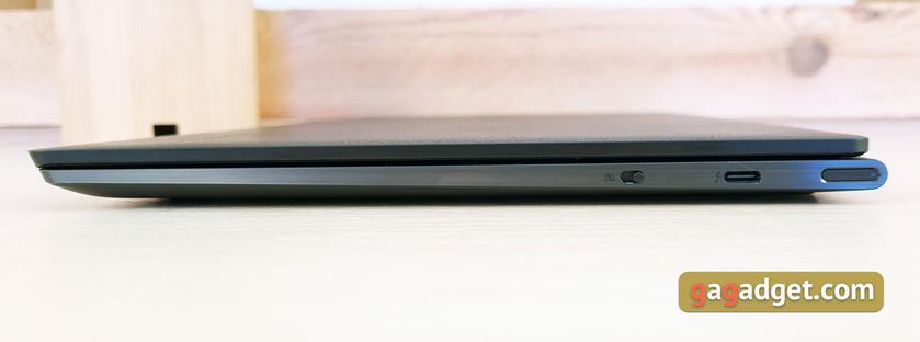 Обзор ноутбука Lenovo Yoga Slim 9i: командный центр бизнеса-12