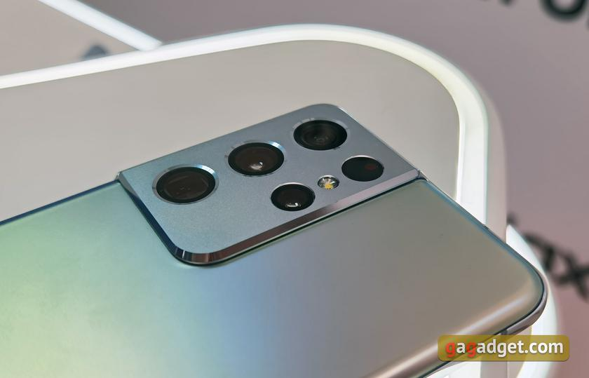 Флагманская линейка Samsung Galaxy S21 и наушники Galaxy Buds Pro своими глазами-10