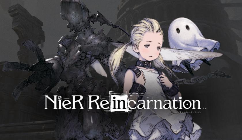 Square Enix порадовала ирасстроила, назвав дату релиза NieR Reincarnation для Android иiOS
