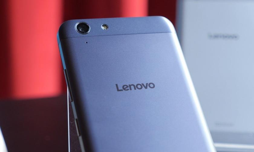 Smartphone Lenovo S5 with a battery for 6000 mAh will be presented on March 20