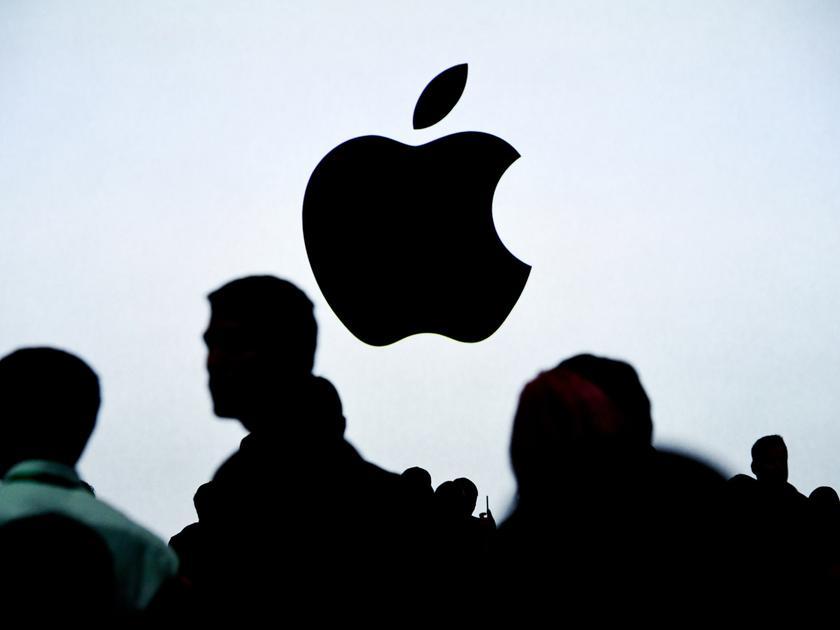 Apple запатентовала новый iMac, который сделан из стекла
