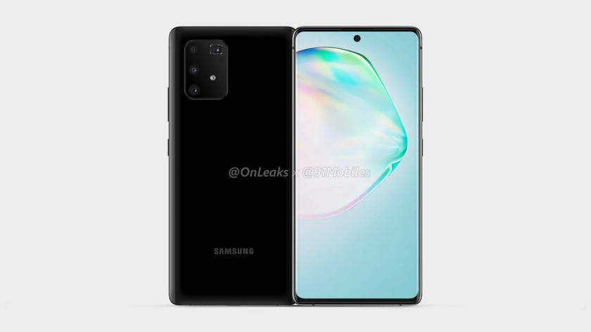 Источник: Samsung отложил презентацию Galaxy S10 Lite и Galaxy Note 10 Lite до января