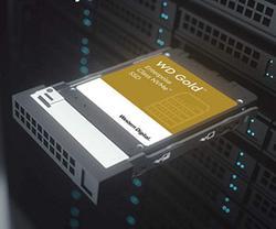 WD Gold SN600