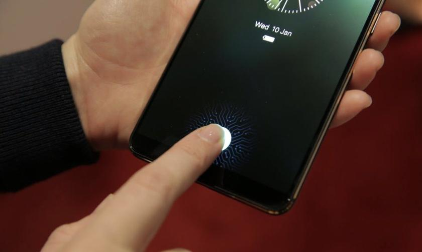 Huawei Mate 20 Pro станет первым и эксклюзивным смартфоном с ультразвуковым сканером Qualcomm
