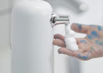 10 диспенсеров для жидкого мыла: приличных, симпатичных и гигиеничных