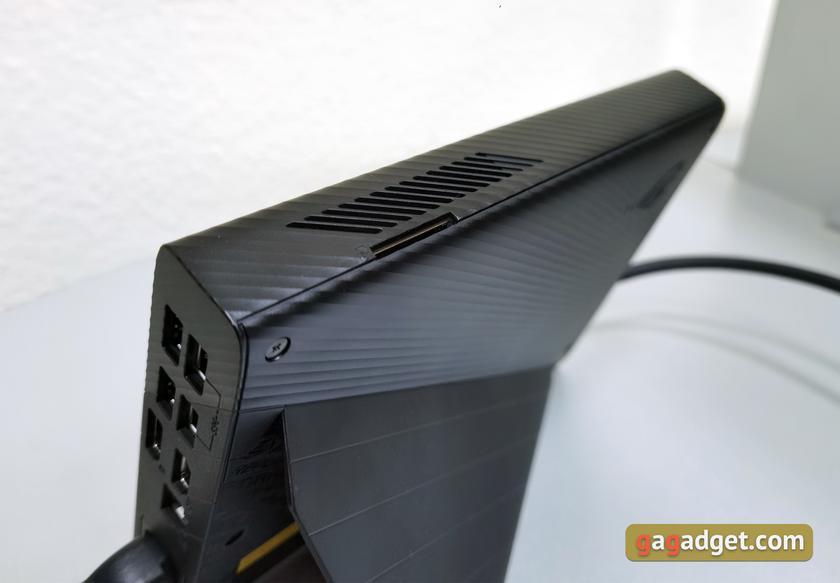 Игровой ультрабук-трансформер ASUS ROG Flow X13: первые впечатления-15
