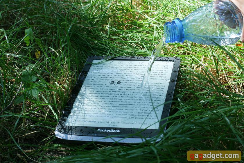 Обзор Pocketbook 740 Pro: защищённый ридер с поддержкой аудио-135