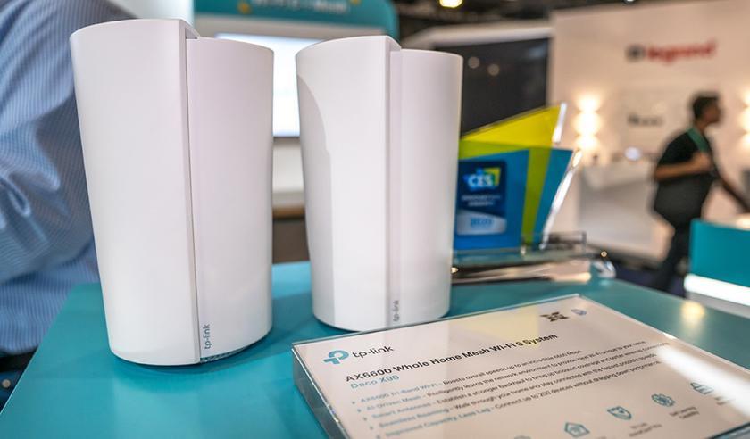 TP-Link Deco X90, Deco X60 и Deco X20: Mesh-системы с поддержкой Wi-Fi 6