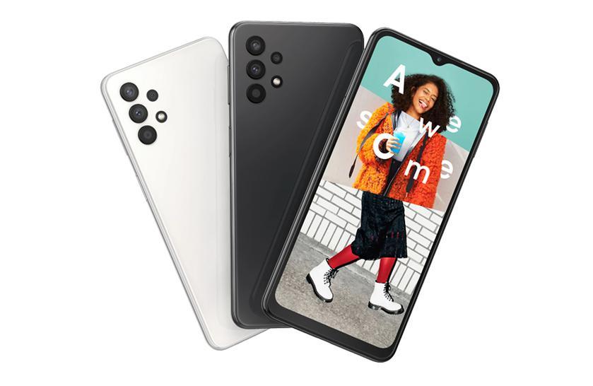 Samsung Galaxy A32 5G: 6.5-дюймовый дисплей, чип MediaTek Dimensity 720, квадро-камера и аккумулятор на 5000 мАч (обновлено)