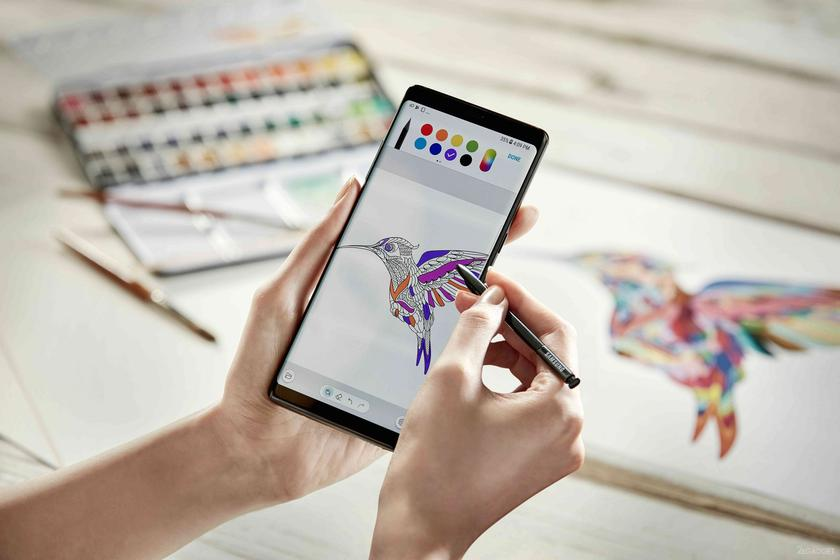 Samsung сертифицировала стилус S-Pen для смартфона Galaxy Note 10 Lite