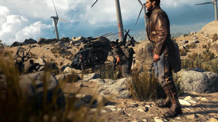 Activision показала немного геймплея «королевской битвы» вBlack Ops 4