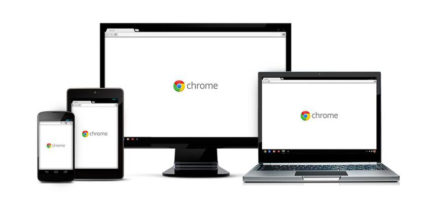Google is preparing a radical redesign of Chrome