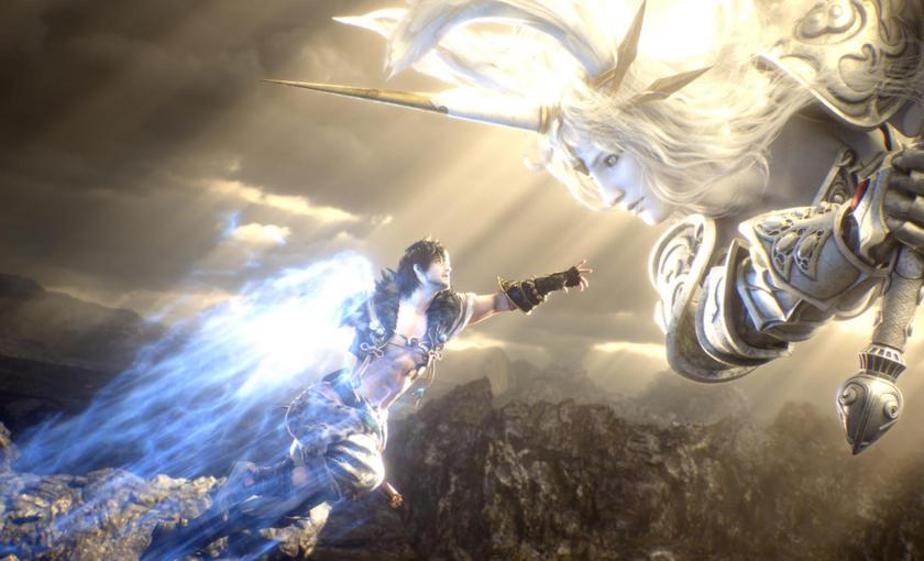 Square Enix объявила оразработке игры для PlayStation 5 повселенной Final Fantasy