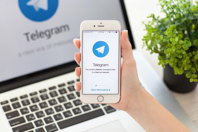 20 полезных Telegram-каналов о технике