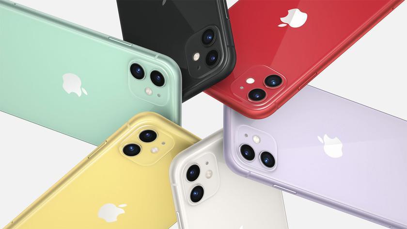 Strategy Analytics: Apple вырвалась в лидеры на рынке смартфонов, но лишь по итогам одного квартала