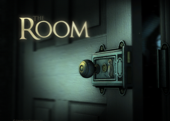 Игры для iPad: The Room