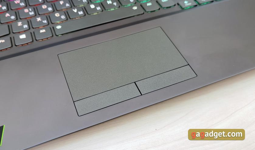 Обзор Lenovo Legion Y740: мощь RTX в стильном корпусе-28