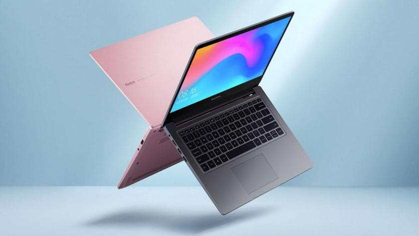 Xiaomi готовит ноутбук RedmiBook Pro 14S с процессором AMD Ryzen 7 5700U