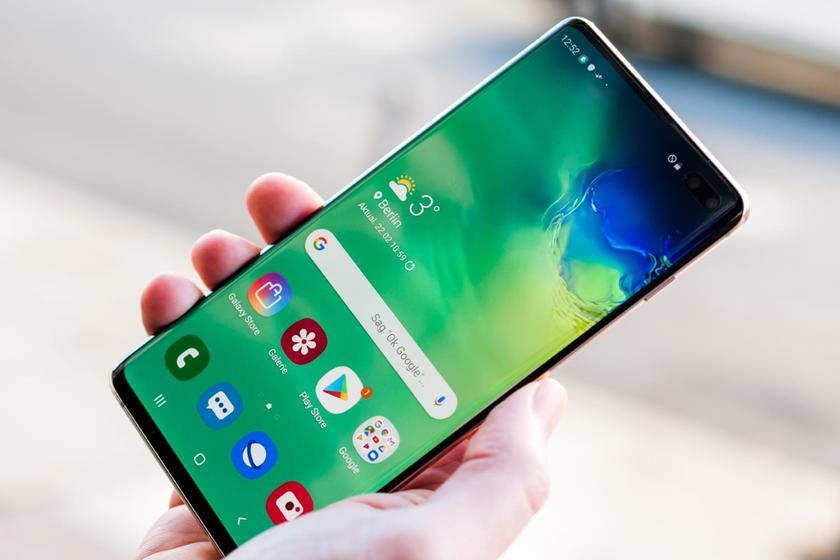 Samsung Galaxy Note 10, Galaxy Note 9 и Galaxy S10 получат стабильную версию Android 10 с One UI 2.0 в начале 2020 года