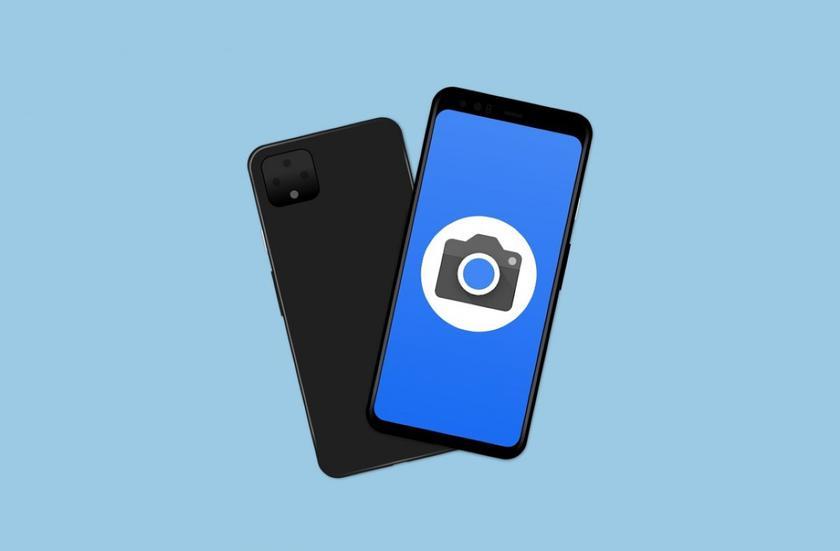 Вышла Google Camera 7.3: мелкие изменения в интерфейсе, режим «Не беспокоить», поддержка видео 24fps и упоминание смартфонов Pixel 4a