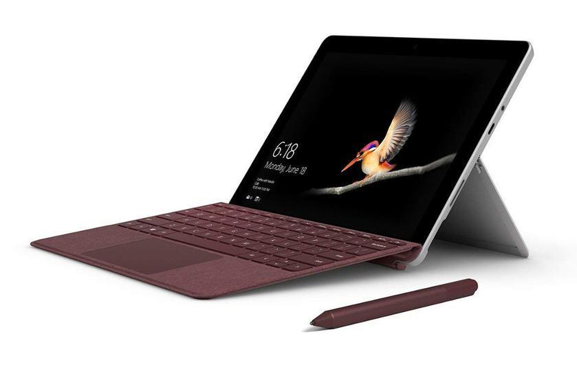 iFixit: планшет Microsoft Surface Go практически не пригоден к ремонту