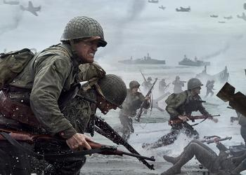 The screening of Call OF Duty is launched into the development