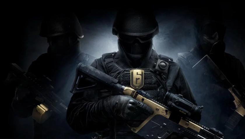 Утечка: впятом сезоне Rainbow Six Siege игроки получат меньше оперативников инаград