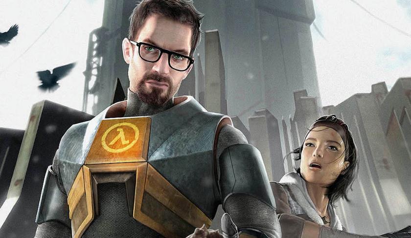 Утечка: Valve выпустит Half-Life: Alyx ианонс состоится уже завтра