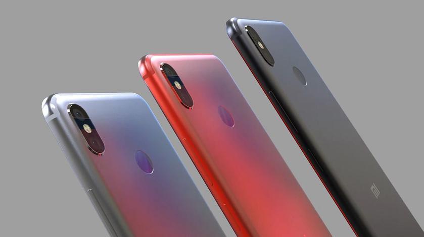 Стали известны дата выхода и версии Xiaomi Mi A2 на «чистом» Android