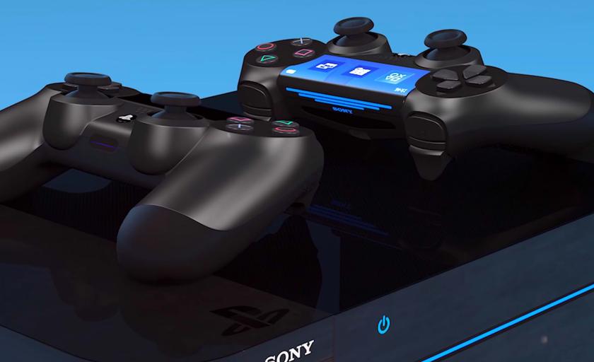 Sony запатентовала контроллер для PlayStation 5, ивот первые изображения нового Dualshock