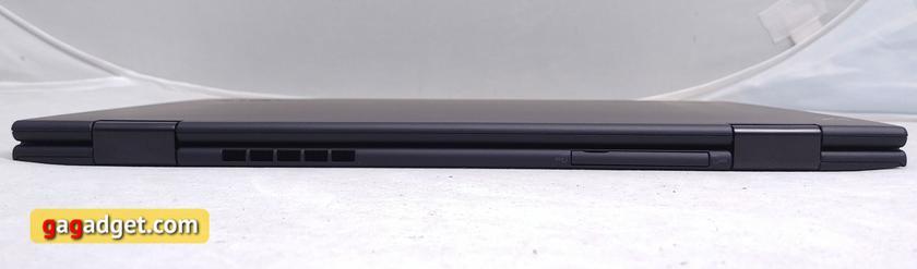 """Обзор Lenovo ThinkPad X1 Yoga (3 gen): топовый трансформируемый """"бизнес-ноутбук"""" с впечатляющей ценой-9"""
