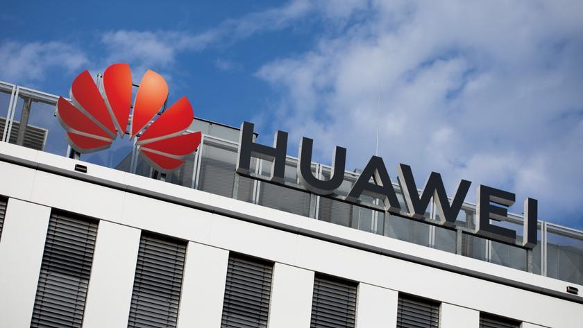 Huawei открыла первый «умный» магазин без сотрудников