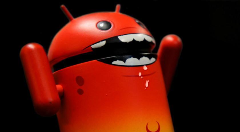 Android-троянцы научились обходить защиту Google Play
