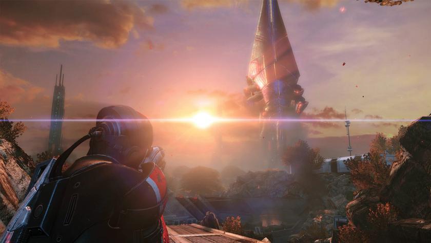 Почувствуй разницу: сравнение графики Mass Effect Legendary Edition иоригинальной трилогии