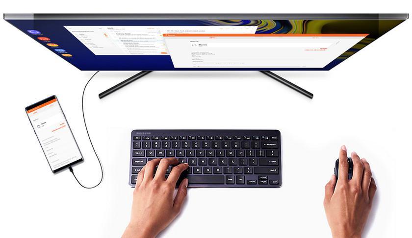 Смартфон становится компьютером: Samsung запустит бета-программу Linux