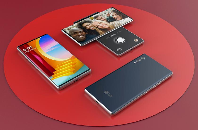 Слух: LG может продать свой мобильный бизнес вьетнамскому конгломерату VinGroup