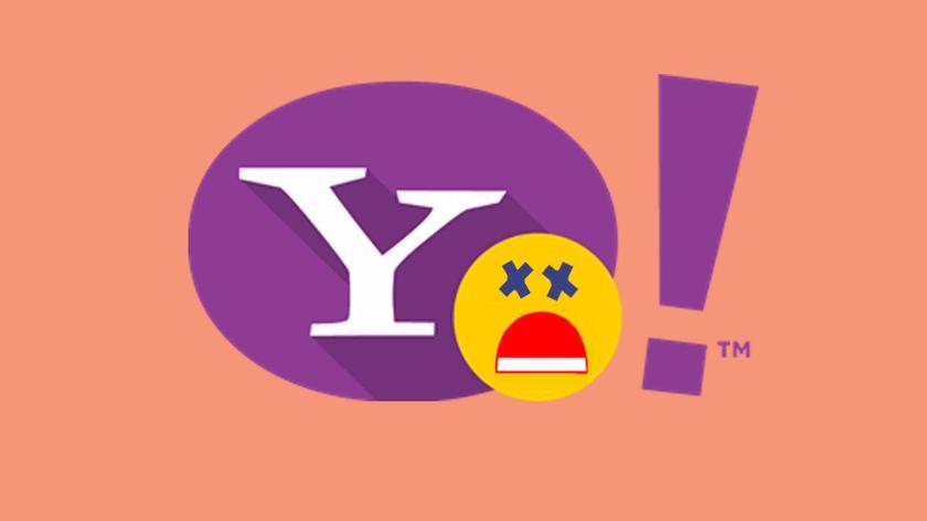 Один из самых первых мессенджеров Yahoo Messenger закрывается
