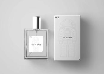 NASA запустила на Kickstarter сбор средств на парфюм Eau de Space с запахом космоса