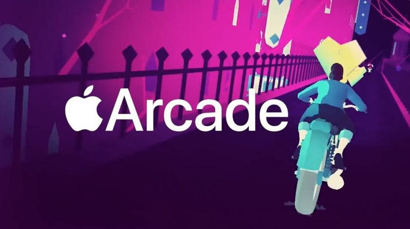 Apple рассказала всё об игровом сервисе Apple Arcade
