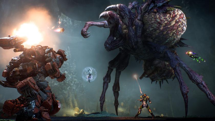 Бывший дизайнер BioWare рассказал, что будет со студией в случае провала Anthem