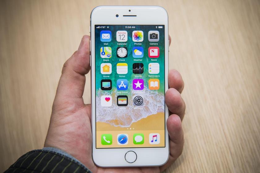 «Бюджетный» iPhone SE 2 получит чип A13 Bionic и ценник от $399