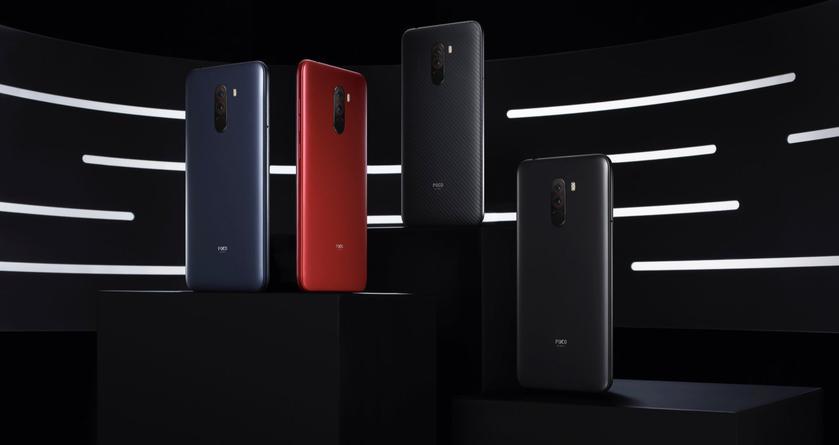 Xiaomi собирается побороться с Apple за европейский рынок